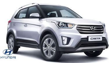 जल्द मार्केट में आएगी Hyundai Creta, जानिए 10 फीचर्स