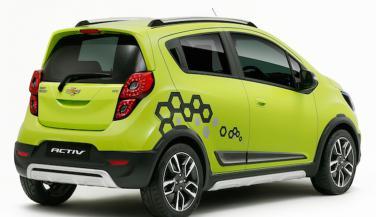 Chevrolet Beat के नए अवतार की टेस्टिंग शुरू, नए नाम के साथ हो सकती है लॉन्च