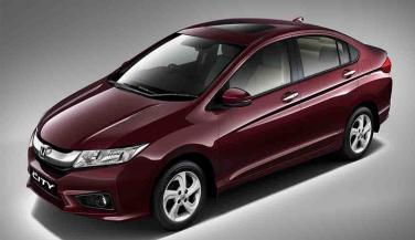 Honda India ने रिकाॅल की 1.9 लाख कारें