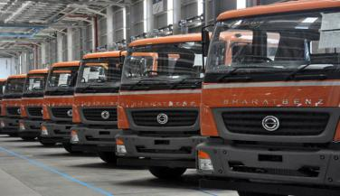 Commercial Vehicles के लिए एक अक्टूबर से ABS व Speed Limiter Compulsory