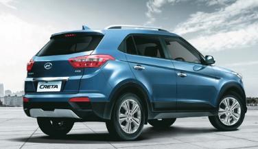 7 जुलाई को आएगा Hyundai Creta का एनिवर्सरी एडिशन