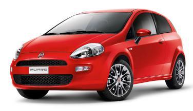 सिर्फ 5-Door Version में आएगी Fourth-gen 2017 Fiat Punto
