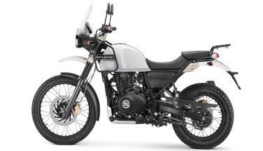Royal Enfield ने लॉन्च की Himalayan Bike, कीमत 1.55 लाख