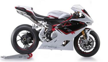 MV Augusta ने लॉन्च की F4 Superbike, कीमत 25.5 लाख रुपए