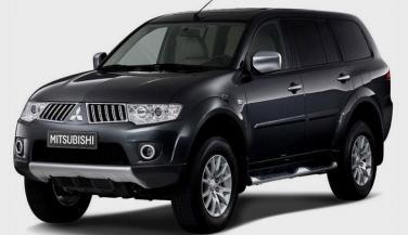 साल के अंत तक लॉन्च होगी नई <b>Mitsubishi Pajero Sport</b>