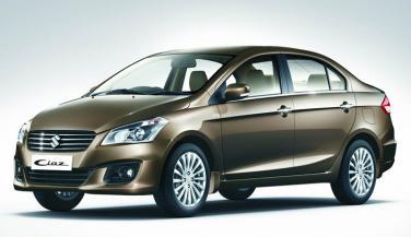 Ciaz Diesel में Mild Hybrid Technology इंट्रोड्यूस करेगी Maruti Suzuki