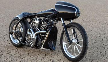 Indian Motorcycle की नई पेशकश Black Bullet Scout