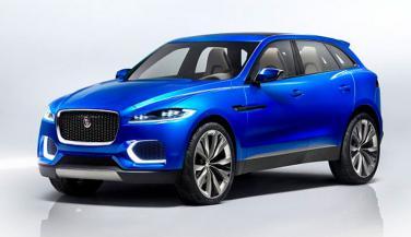 Jaguar लॉन्च करेगी फैमिली स्पोर्ट्स  कार