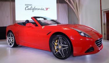 Ferrari ने भारत में Relaunch किए अपने सभी Model