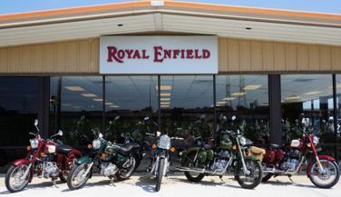 Royal Enfield की सेल्स से 47 फीसदी बढा Eicher Motors का रेवेन्यू
