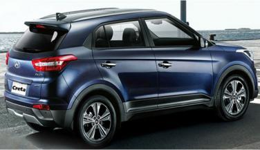 Launching से पहले ही छाई Hyundai Creta, एडवांस बुकिंग 10,000 से अधिक