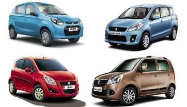 Maruti Suzuki ने Tata Motors को दूसरे स्थान पर धकेला