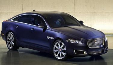 Jaguar XJ लॉन्च, कीमत 98.03 लाख रुपए