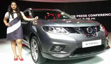 जल्द भारत आएगी Nissan X-Trail Hybrid SUV, टेस्टिंग शुरू