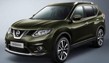 Auto Expo में लॉन्च होगी Seven Seater Nissan X-Trail Car