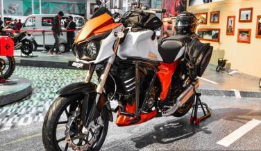 Mahindra ने 15 और शहरों में लॉन्च की Mojo Motorcycle