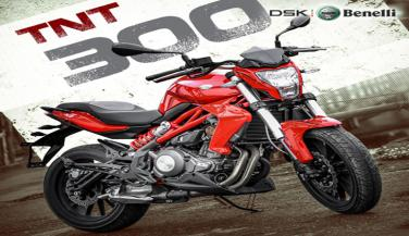 पहले सप्ताह में ही DSK Benelli की 300 बाइक्स की बुकिंग