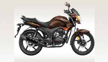 Hero Hunk Facelift भारत में लॉन्च, कीमत 69725 रुपए