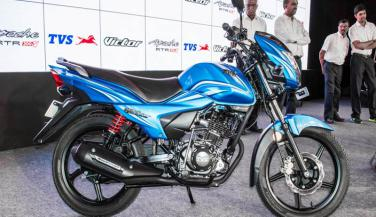 TVS Motor ने लॉन्च की Updated Victor, कीमत 49490 रुपए