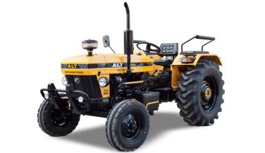 Escorts ने लॉन्च किया पहला Anti Lift Tractor