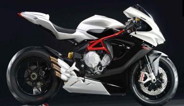 भारत में MV Augusta Bike Range की कीमत 15.99 लाख रुपए से शुरू