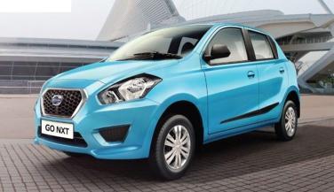 Nissan ने Limited Edition Dastun Go की लॉन्च, कीमत 4.09 लाख रूपए
