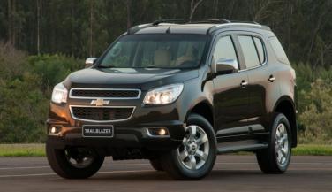 भारत में Solo Variant में Launch की जाएगी Chevrolet Trailblazer!