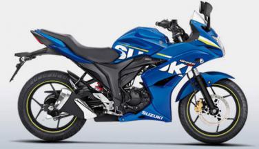 युवाओं को पसंद आएगी Suzuki की यह बाइक