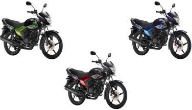 Yamaha India ने Saluto Disc Brake Variant में नए कलर्स किए Introduce