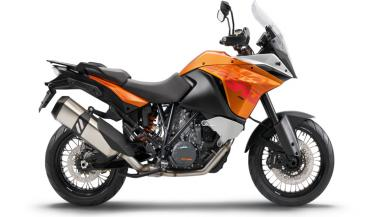 जल्द आएगी KTM 390 और 200 Adventure Bikes
