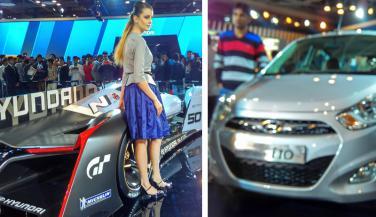 परवान पर पहुंचा Auto Expo 2016, देखें Pics