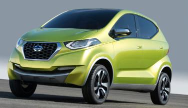 Nissan लांच करेगा Datsun ब्रांड की सबसे सस्ती कार
