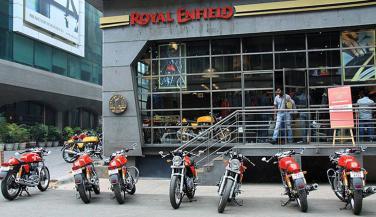 49 पर्सेंट बढी Royal Enfield की सेल्स, जुलाई में बेचे 40 हजार से ज्यादा वाहन