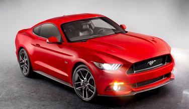 भारत में अगले साल Launch होगी Ford Mustang