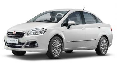 Fiat Linea का अपडेट वर्जन लाॅन्च, कीमत 7.82 लाख रूपए