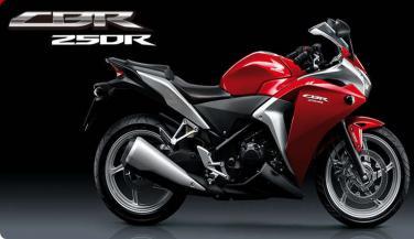 Honda CBR250RR से अगले हफ्ते उठ सकता है पर्दा