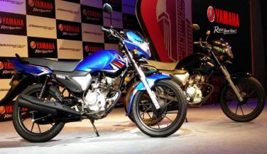 Yamaha Saluto RX लॉन्च, कीमत 46400 रुपए