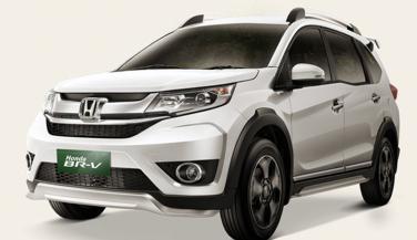 Honda BR-V को मिली 9 हजार बुकिंग, 60 दिन का हुआ वेटिंग पीरियड<br>