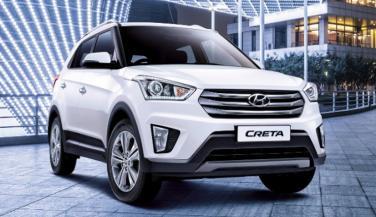 Hyundai Creta का एक और वेरिएंट हुआ आॅटोमैटिक, जाने फीचर्स