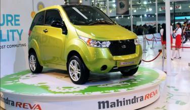 Mahindra Reva साल के आखिर तक ला सकती है 2 नई कारें