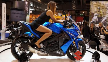 Suzuki ने लॉन्च की बहुप्रतीक्षित स्पोर्ट्सबाइक