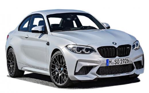 BMW ने भारत में लॉन्च की M2 Competition, कीमत...