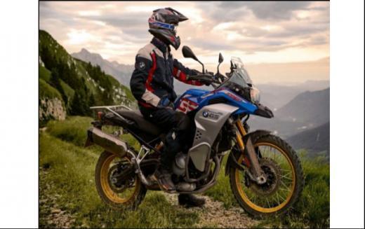BMW Motorrad F850 GS Adventure लॉन्च, कीमत...