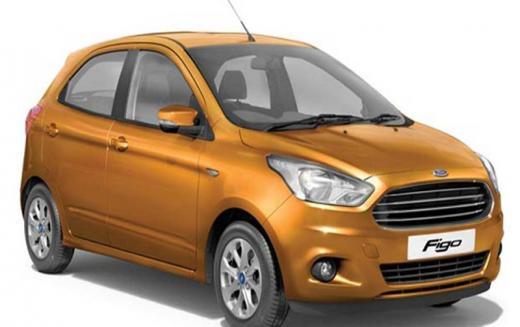 Ford India ने लॉन्च की BS6 Compliant Figo, Freestyle और Aspire